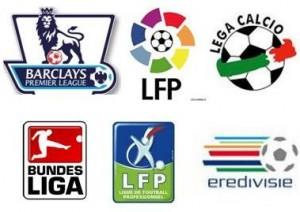 Ilustrasi/Google: Logo Liga Eropa.
