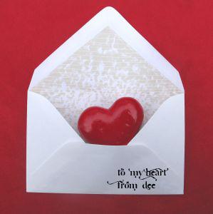 Ilustrasi/Google: Love Letter